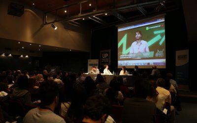 Participación del XI Congreso Internacional de Periodismo FOPEA