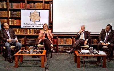 La ineficiencia judicial en la lucha contra la corrupción