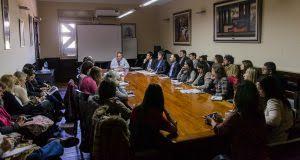 """Mesa de diálogo """"Acceso a la información pública: logros en litigo de interés público y nuevos desafíos"""""""
